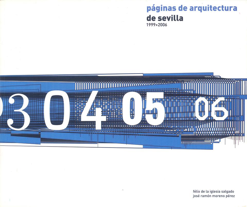 PAGINASDEARQUITECTURADESEVILLA1999-2006