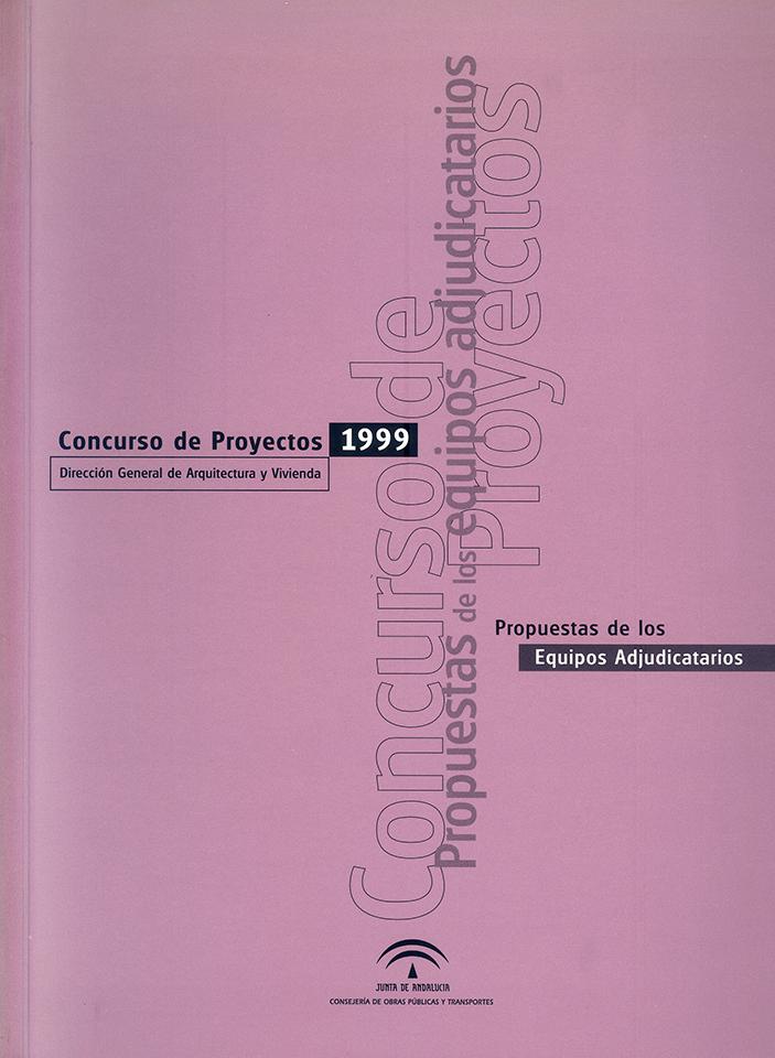 CONCURSODEPROYECTOS1999